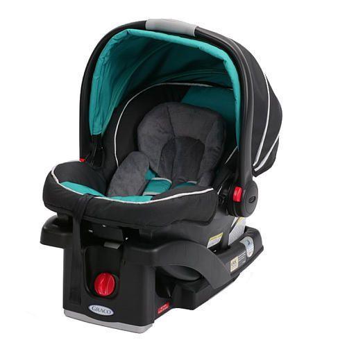 149Graco SnugRide Click Connect 35 Infant Car Seat - Tropical ...