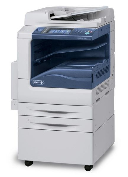 Xerox WorkCentre 5325 Printer Driver Download