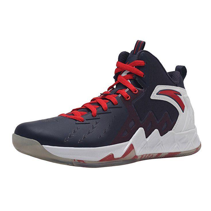 f1354a32c889 Amazon  ANTA Men s KT2 2017 Basketball Shoes