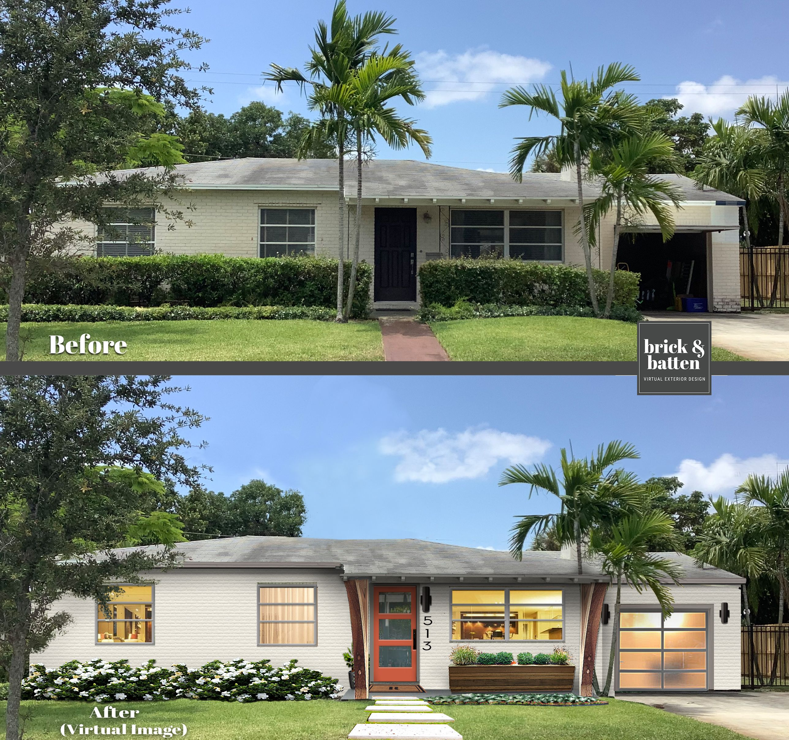 Exterior Home Trends Coming Your Way In 2020 With Images