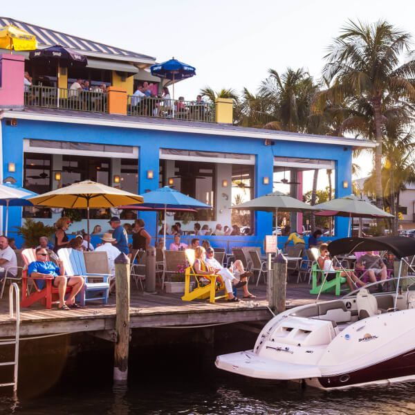 The Best Bars Fort Myers Happy Hour With Images Fort Myers
