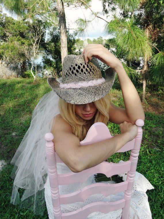 Despedida de soltera rosa sombrero-vaquera sombrero western Sombreros 2980e3f4cf9