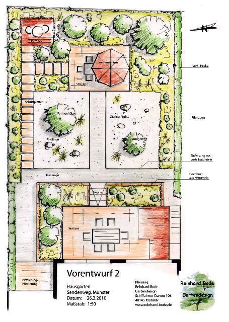 Garten Und Wohnen Münster reinhard bode gartendesign gartenplanung gartengestaltung