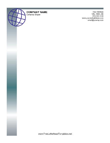 company letterhead free download