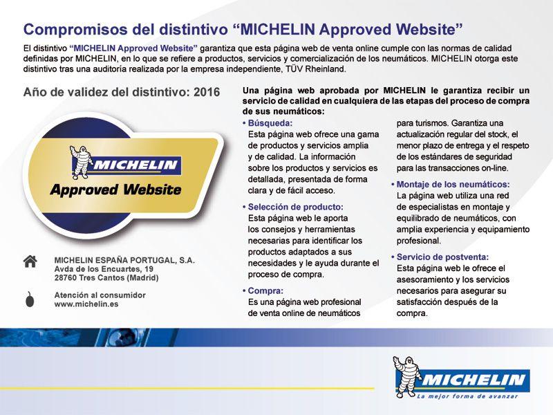 Oferta Neumaticos De Invierno Michelin Ofertas Y Promociones