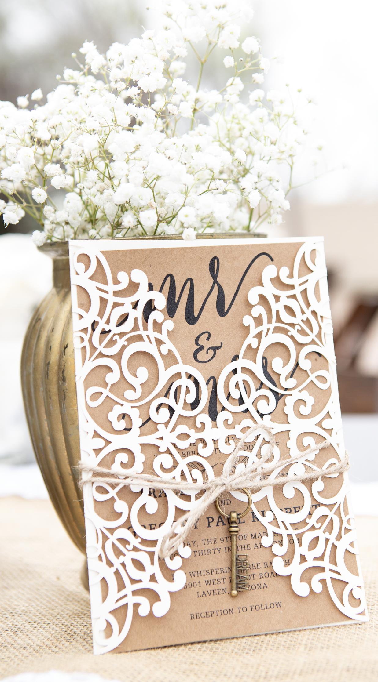 Newest Wedding Invitation Ideas Trends And Designs Phoenix Wedding Photographers David Orr Photography In 2020 Wedding Invitation Trends Fun Wedding Invitations Embossed Invitations