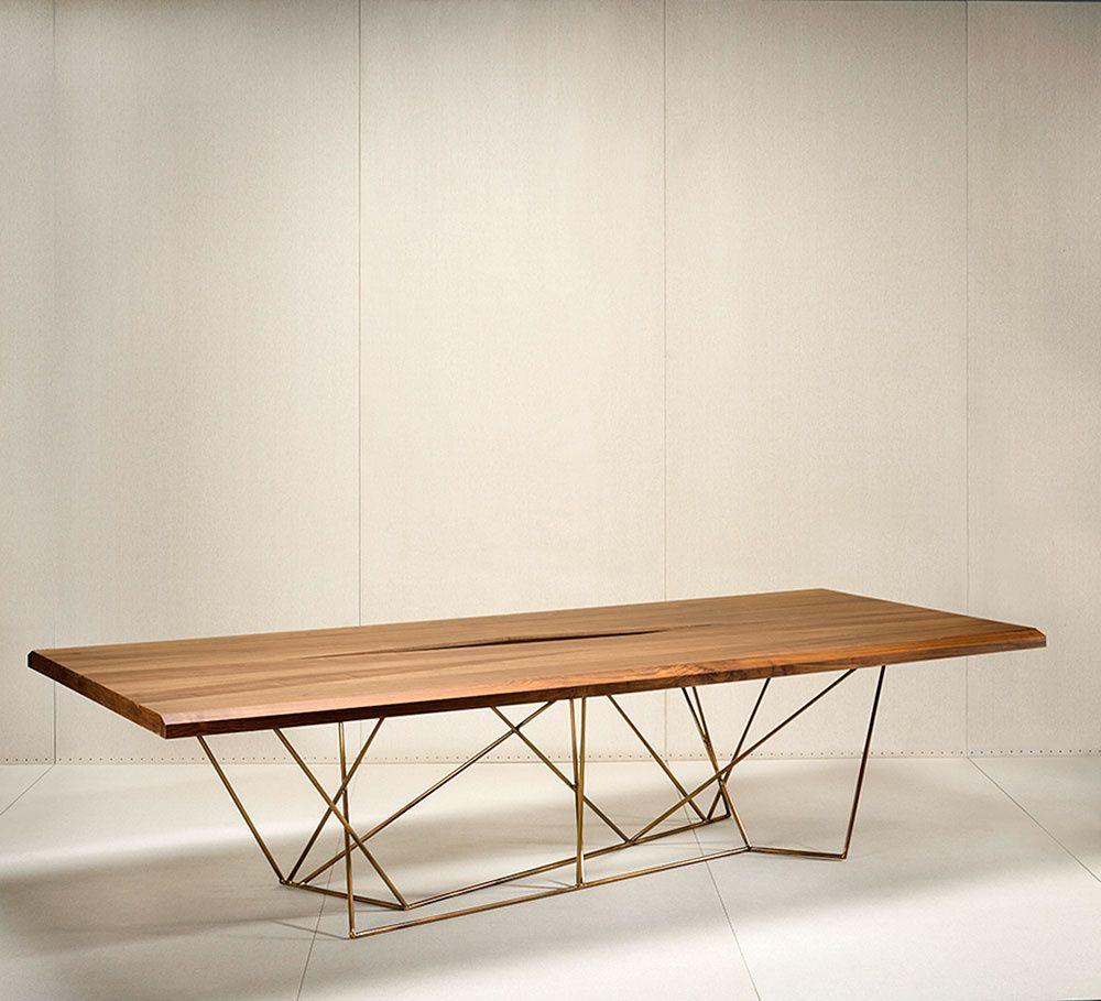 Interiores Con Personalidad Tables Interiors And Metal Furniture # Muebles De Zoita