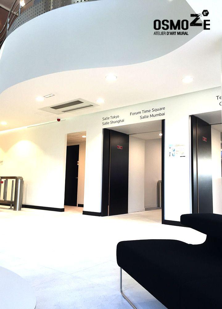 Décoration Murale Artistique > Site Recherche et Développement ...
