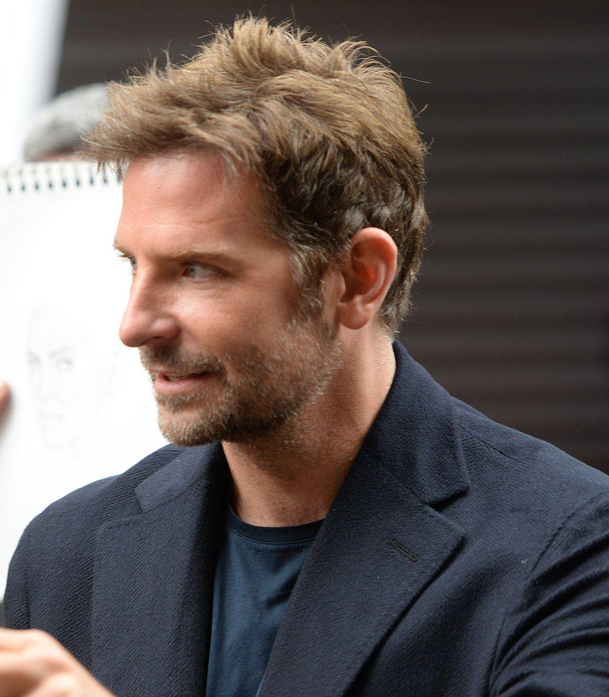 Bradley Cooper Wikipedia Bradley Cooper Bradley Cooper Age Brad Cooper