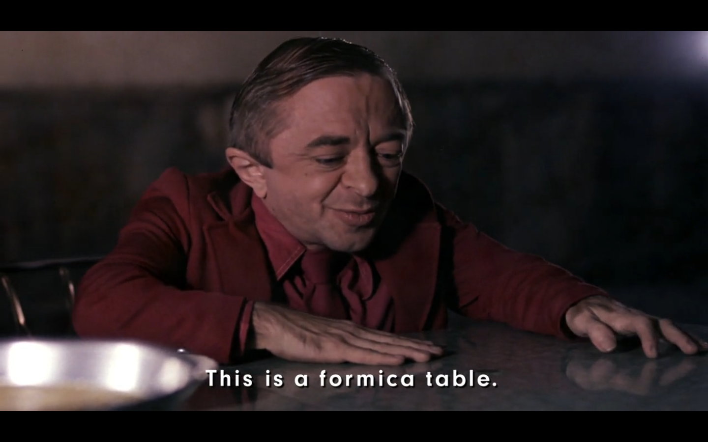 This Is A Formica Table Twin Peaks Welcome To Pinterest And Movie