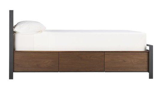 Storage Beds Because We Could All Use A Little More Space
