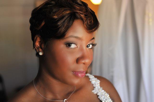 wedding makeup ideas | gorgeous bridal makeup | Kesha Lambert Photography