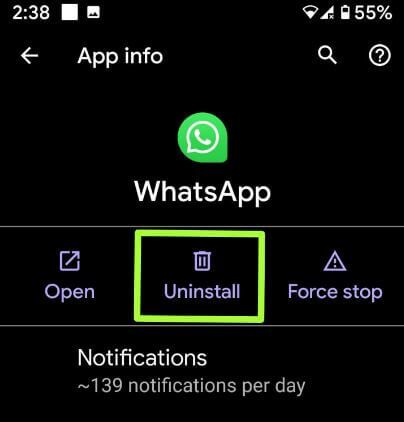 How to Delete Preinstalled Apps on Android 10 App, How