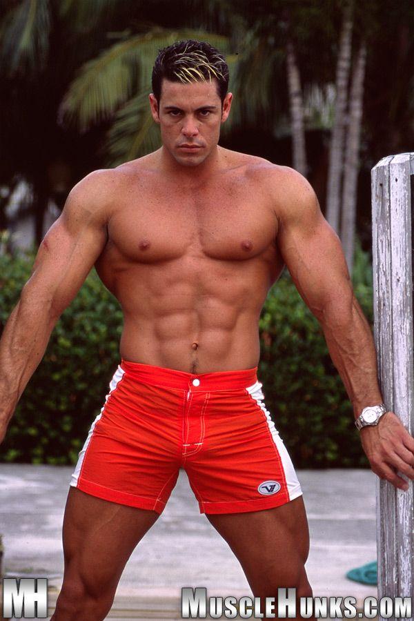 Paul telfer stripper video hairy