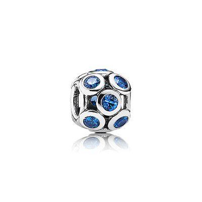 anello pandora perline