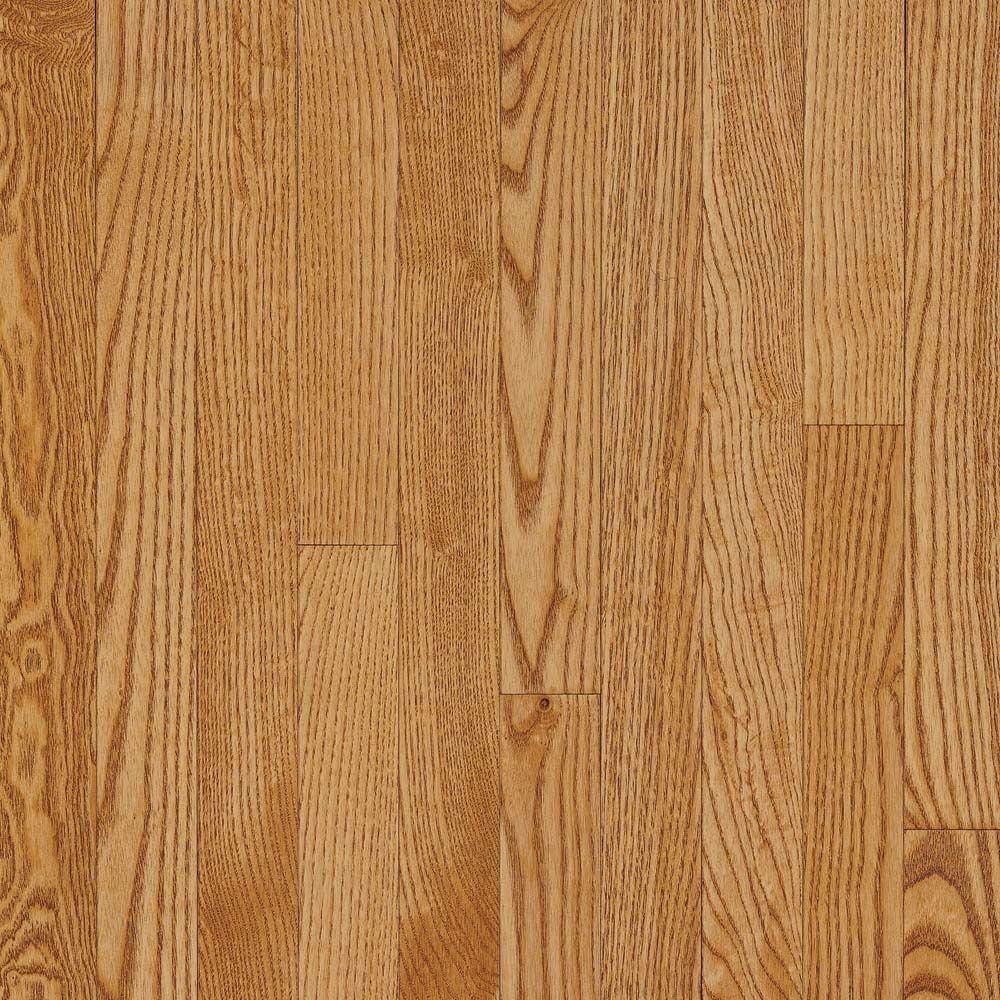 Bruce Plano Oak Marsh 3 8 In Thick X 3 In Wide X Varying Length Engineered Hardwood Flooring 30 Sq Ft Case Epl3134 The Home Depot Solid Hardwood Floors Hardwood Floors Hardwood