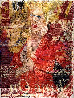 Knit ʚɞ stitch ʚɞ crochet: cross stitch