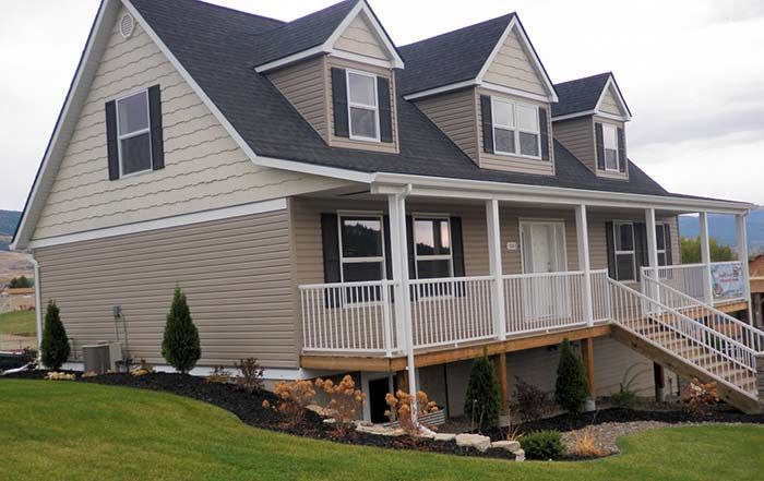 Charming Modular Homes With Basement #10: Top Reasons To Purchase A Modular Home By LCM Modular