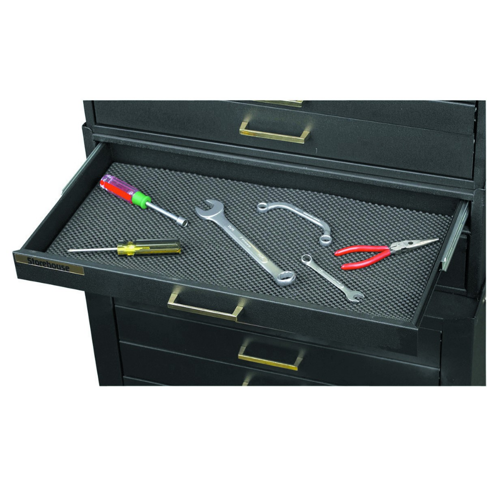 18 In. x 72 In. Nonslip Toolbox Mesh Liner (With images