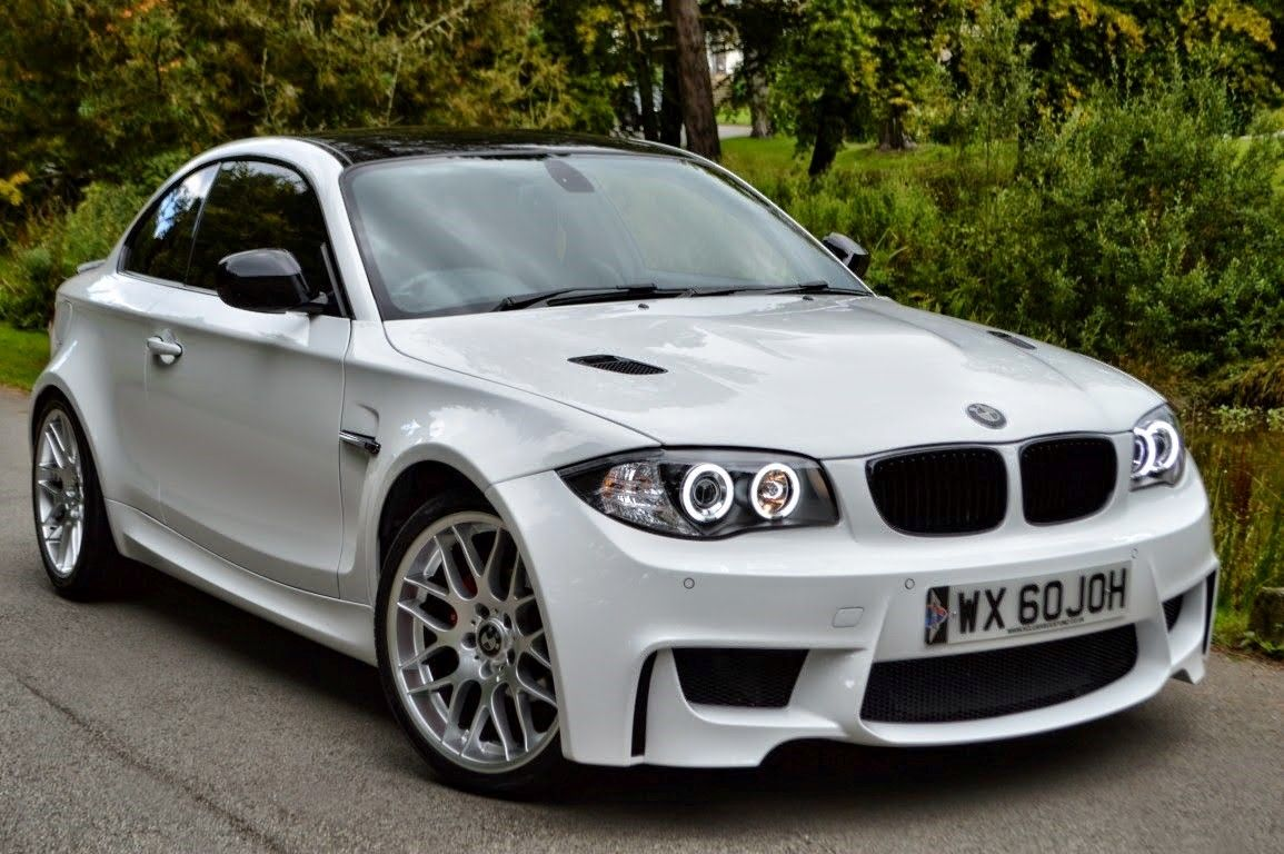 Bmw E82 E88 N Wide Body Kit With Images Wide Body Kits