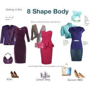Image Result For Imogen Body 8 Shape Shapes Pinterest