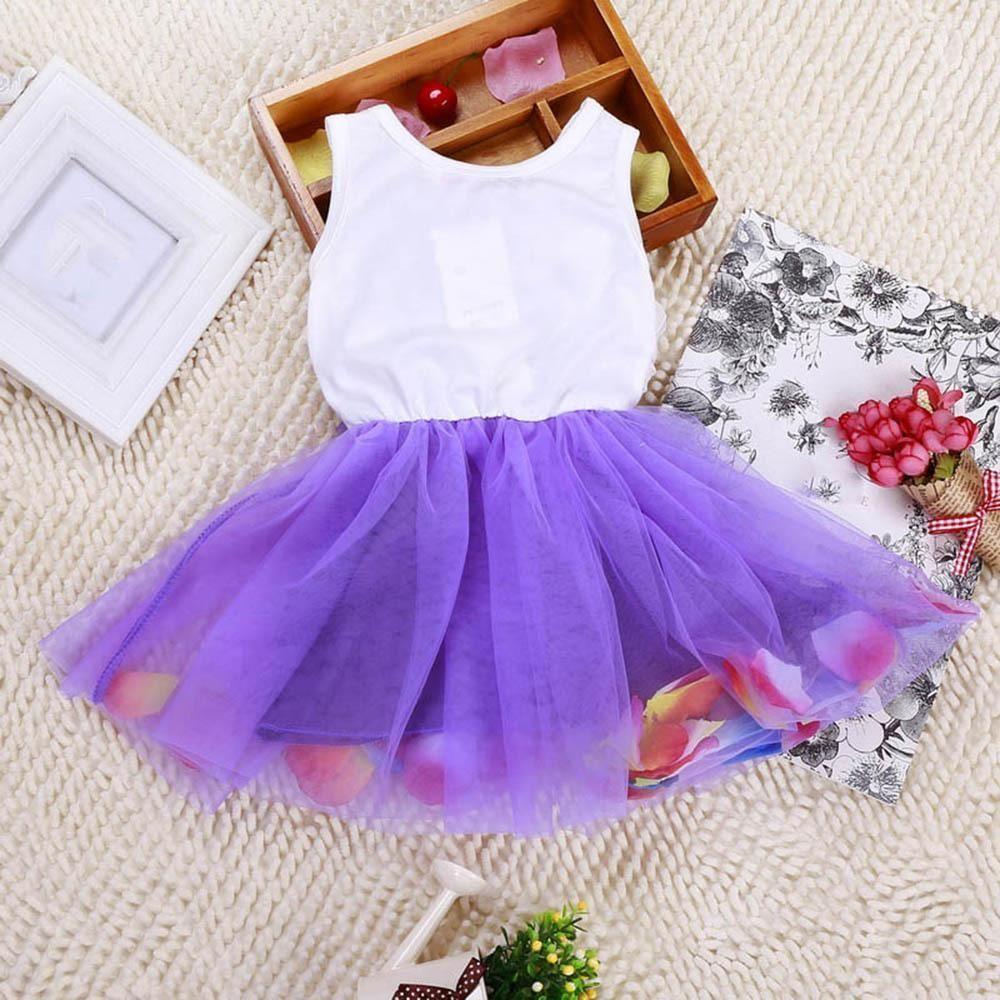 c6d1b6331c Kids girls dress Baby Girl Butterfly Birthday Party Dresses Children Fancy  Princess Ball Gown Wedding vestido de festa longo