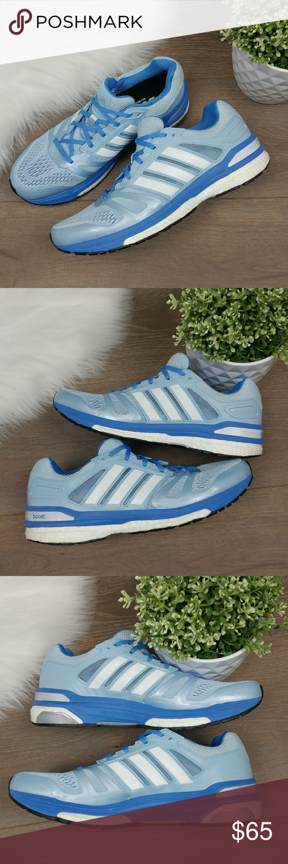 separation shoes 487dc 10987 Adidas Supernova Sequence Boost 7 Lucky Blue Adidas Running Supernova  Sequence Boost 7 Lucky blue,