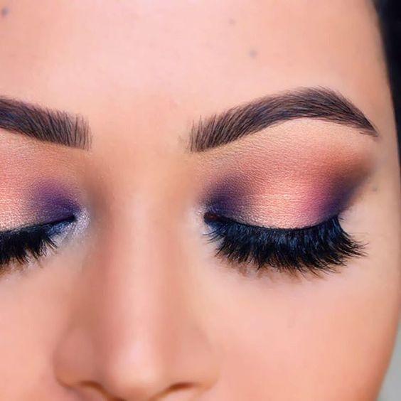 How to Rock Halo Eyeshadow Like a Pro - Halo Eye M
