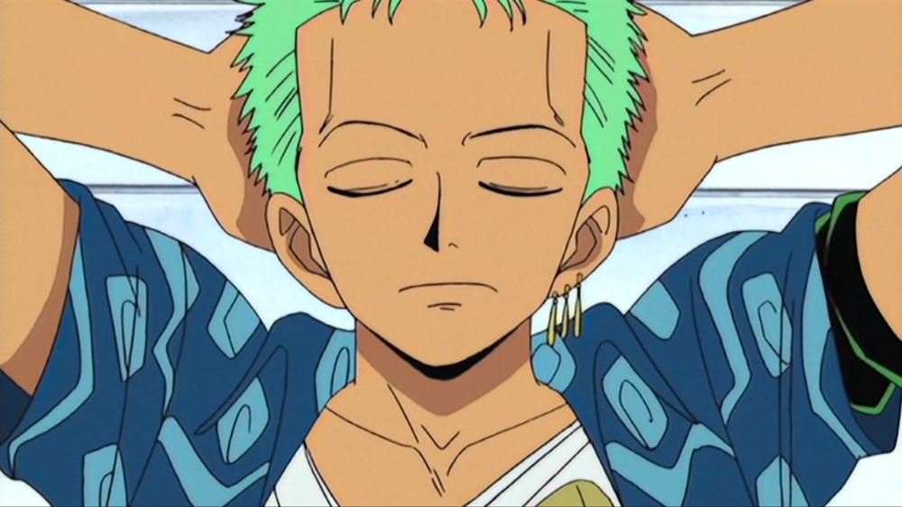 Anime Screencap and Image For One Piece | Fancaps.net in 2020 | Anime, One piece, Roronoa zoro