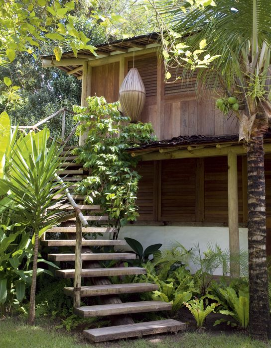 Hippie hippie chic casas hippies y casa de campo for Casas hippies
