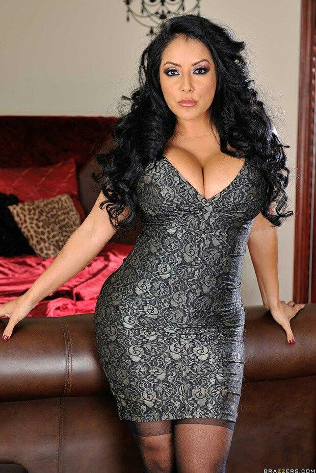 Hot latina matures