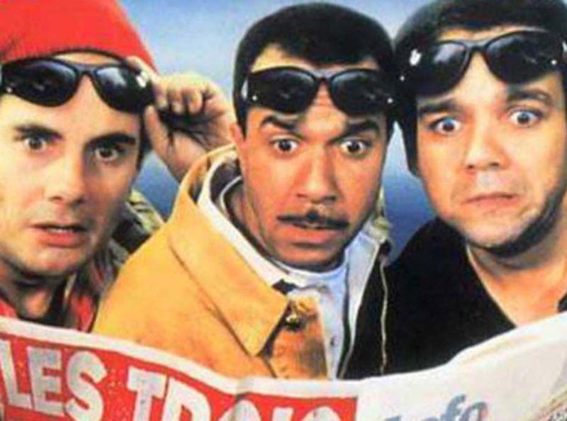 Les Trois Freres Mort D Une Star Du Film Public