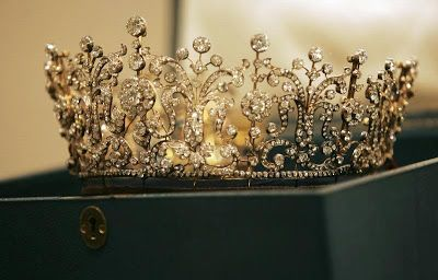 152 best images about Tiaras on Pinterest | Royal house