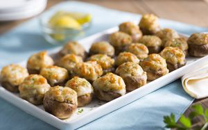 The Best Italian Appetizers For Everyone Try Our Stuffed