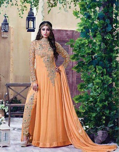 Gold dress color nominal