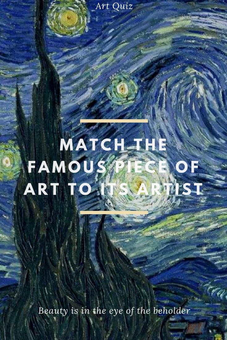Did You Major In Art History Do You Love Museums Do You Dream Of Traveling The World To See Beautiful Works Of A Art Quiz Art History Major Funny Art History