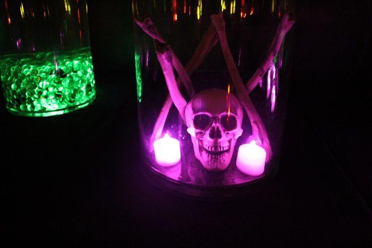 haunted house ideas Halloween Pinterest Haunted houses - halloween haunted house ideas