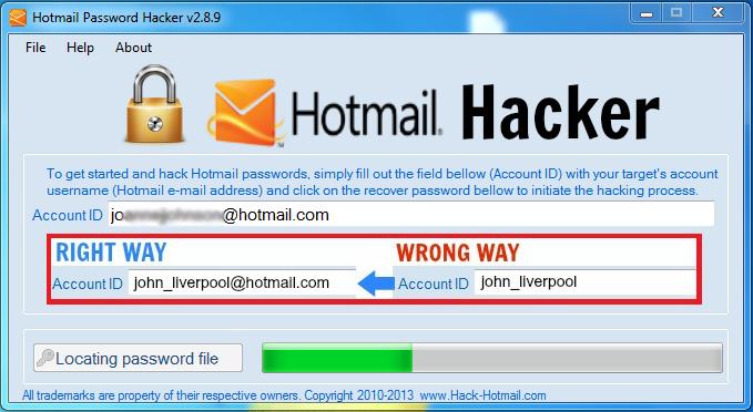 telecharger gmail password cracker