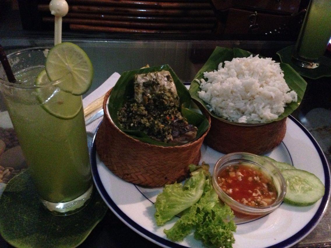 Myanmar food Food, Burmese food