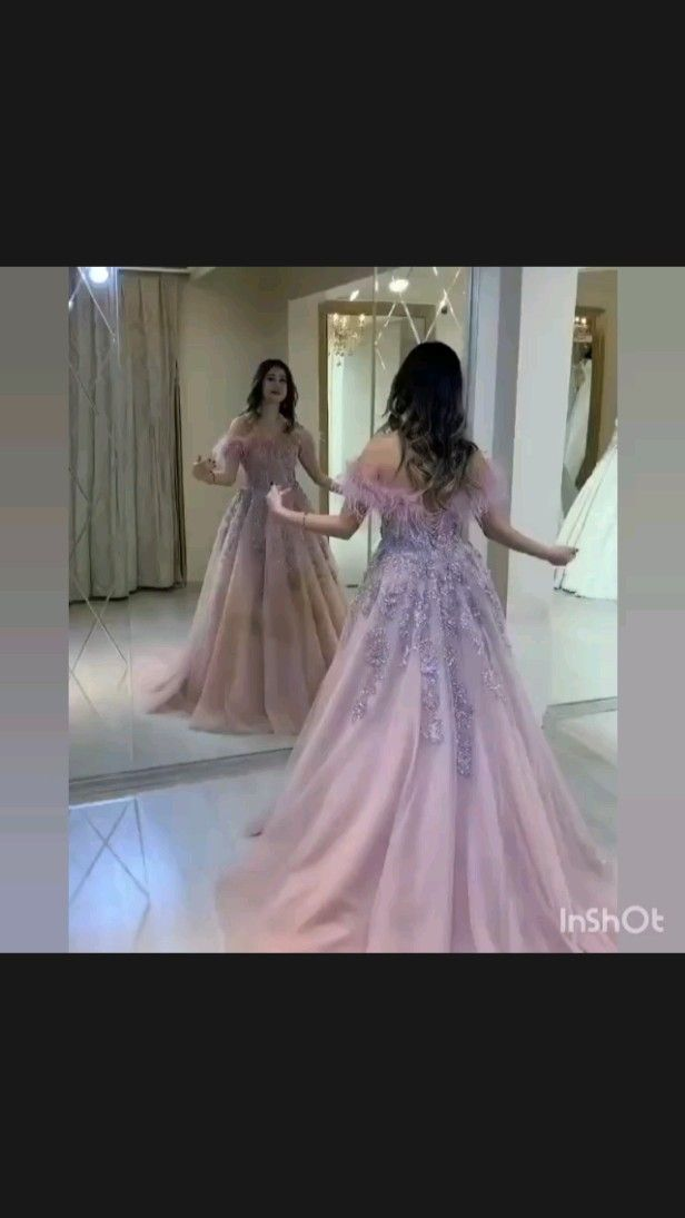 Outfits Beautiful Stylish Gown Amazing Fashion Gow