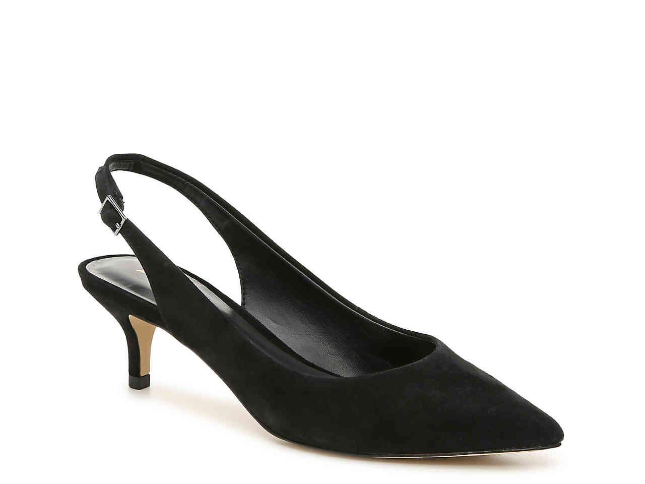 Aldo Elawen Pump Women S Shoes Dsw Kitten Heel Shoes Stylish Shoes Low Heel Pumps