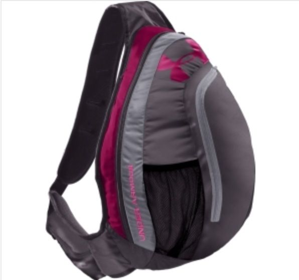 Under armour khalon sling backpack  a64b629f86bc4