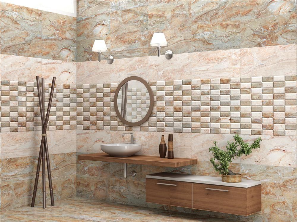 Breccia Onicata Wall Tile Size 300x600 Mm For More Details Click Http Nitcotiles In Tiles Details Aspx Application Wall 49 Flisebadevaerelse