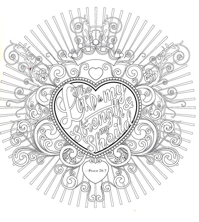 A Grateful Heart Adult Coloring Book Color And Give Thanks For