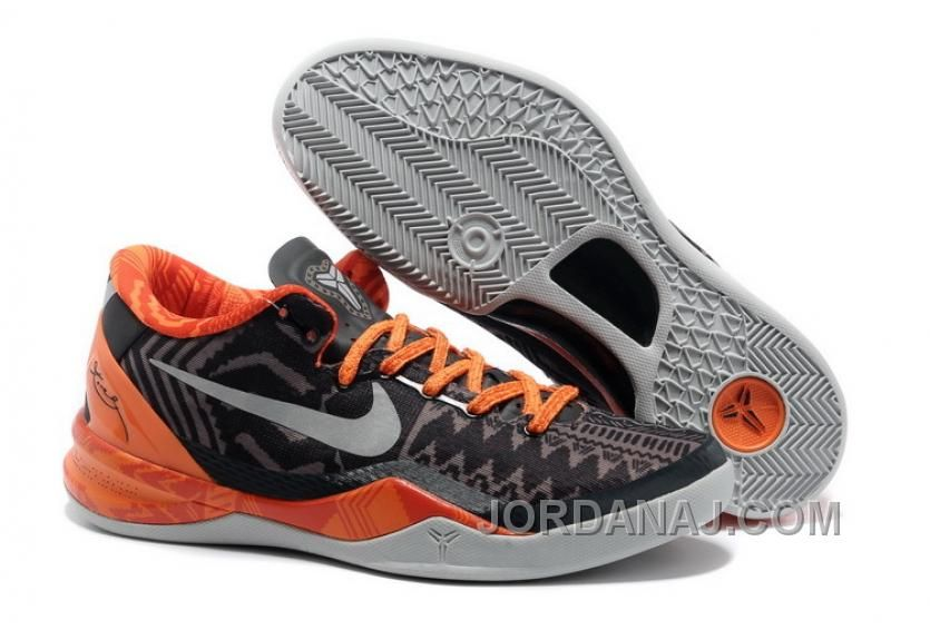 5500b3571a87 Men Nike Zoom Kobe 8 Basketball Shoes Low 265 Authentic
