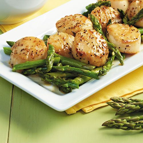 Find more healthy and delicious diabetes friendly recipes like find more healthy and delicious diabetes friendly recipes like asparagus and scallops on diabetes forecast forumfinder Gallery