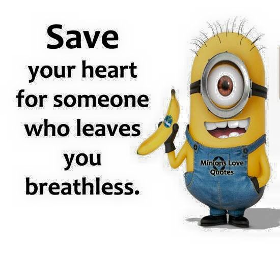 Minion Quotes Wtf: A True Quote With A Funny Face.