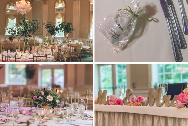 Northern Nj Wedding Venue Old Tappan Manor Summer Korean Wedding