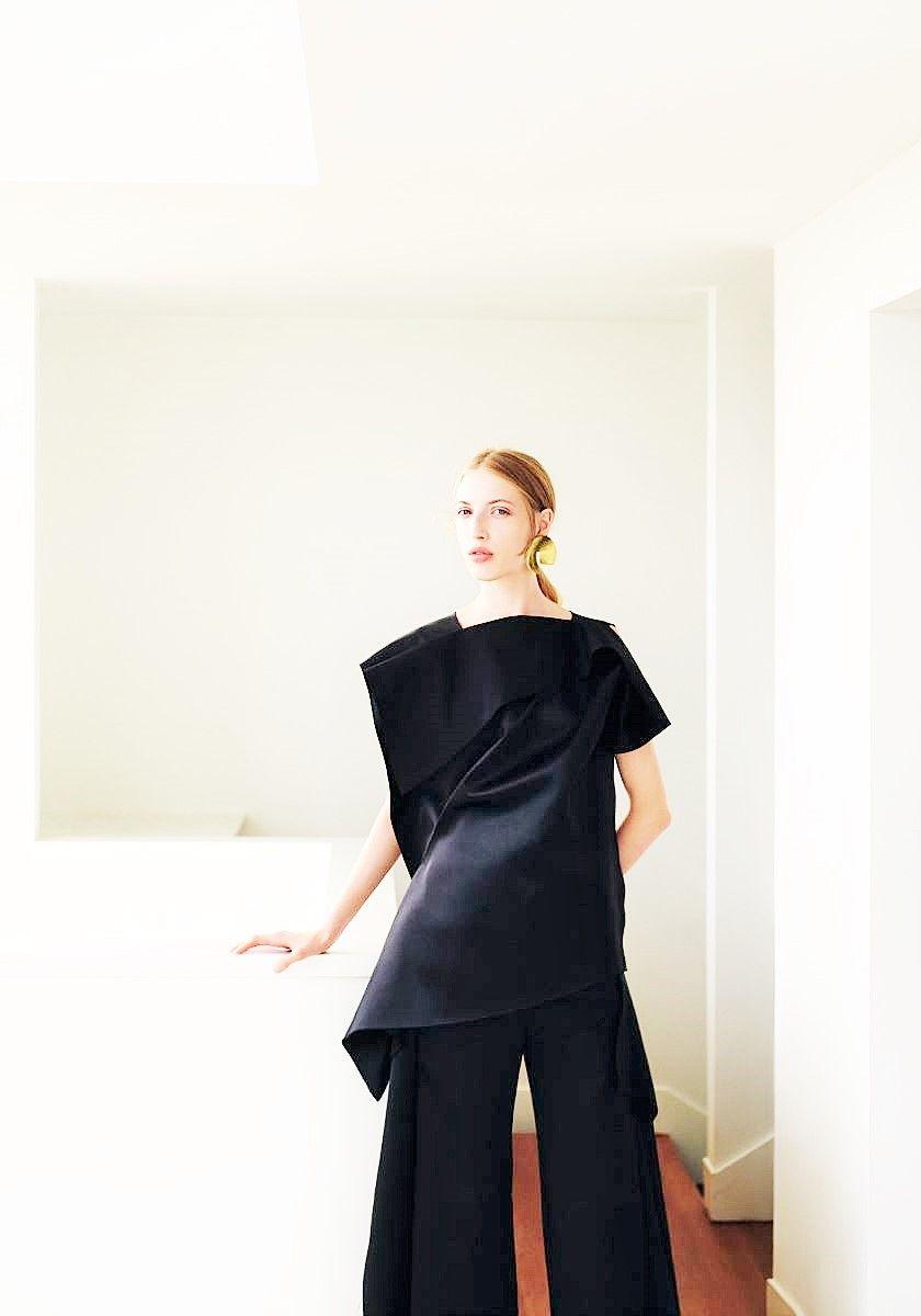 model   chiara mazzoleni   couture ᘛ   Pinterest dcb8480fc0b8