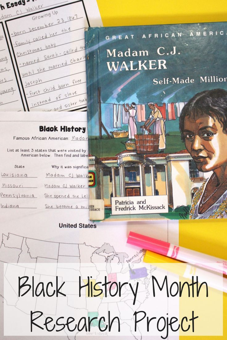 Environmental Essay Contest A Black History Month Research Project  See How I Have Students Conduct  Research On A Famous African American And Use That Research To Write An  Essay  Essay On Economic Crisis also Essay Helpers A Black History Month Research Project  Fifthgradeflockcom  Essay On The Most Dangerous Game